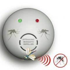 Ультразвуковые средства от насекомых