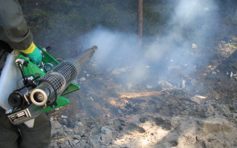 Средства и методы дезинсекции — 100 % уничтожение насекомых
