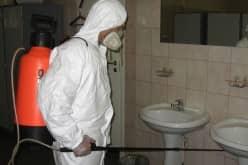 Дезинсекция СанПиН 3.5.2.1376-03 — Санитарно-эпидемиологические Правила и Нормативы
