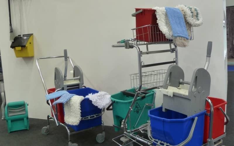 Как привести в порядок квартиру после болезни, способы дезинфекции