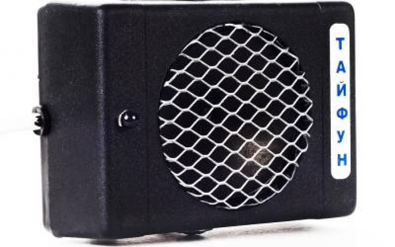 Типы ультразвуковых отпугивателей ЭкоСнайпер, ГРАД, Чистон, WK-0600