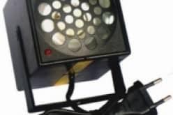 Ультразвуковой отпугиватель Торнадо для защиты помещений