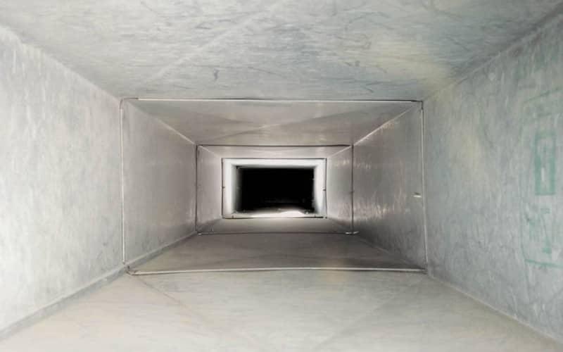 Дезинфекция систем вентиляции, этапы очистки. Услуги компании