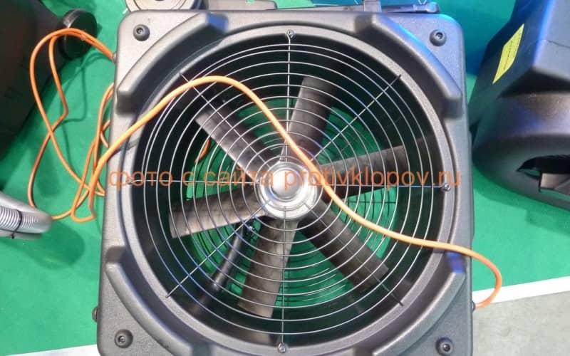 Термическая обработка клопов — новый способ распрощаться с насекомыми
