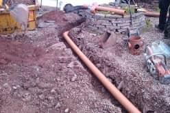 Обслуживание канализации Топас, прочистка засора в септике