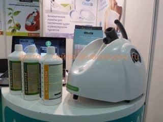 санэпидстанция - оборудование для дезинсекции