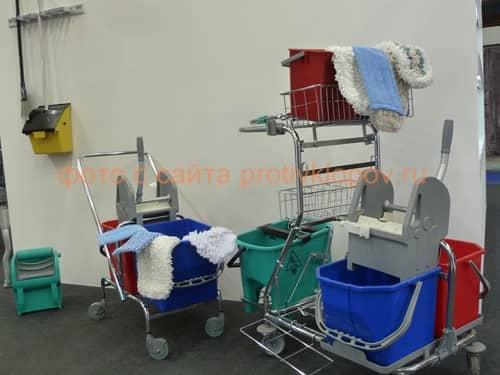 услуги дезинфекции квартир